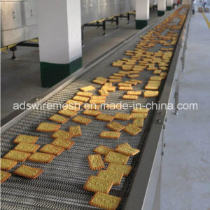 Chain Driven Belt (08A 24A) pictures & photos