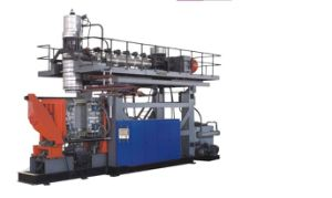 Plastic Pallet Extrusion Blow Molding Machine pictures & photos