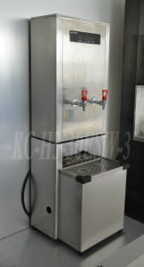 Commercial Stainless Steel Hot Water Dispenser /Boiler pictures & photos
