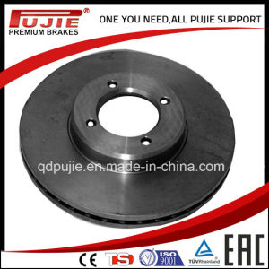 High Quality for Toyota Brake Rotor Amico 3126 pictures & photos