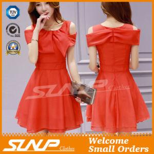 New Design Elegant Ladies Formal Evening Dress/Skirt