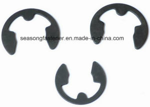 E Ring / Retaining Ring / E Clip (DIN6799 / D1500) pictures & photos