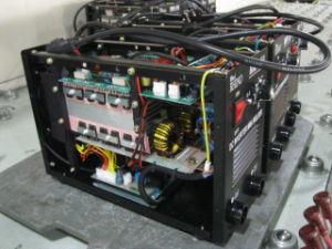 Plasma Cutting Machine (Cut-30/40) pictures & photos