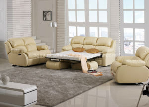 Recliner Sofa Set (S896)