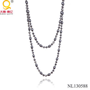 2014 Beaded Necklace on China Wholesale pictures & photos