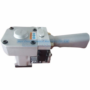 Hand-Held Pneumatic Welding Strapping Machine pictures & photos