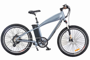 Harley Beach Cruiser Mountain Electric Bike in 500W pictures & photos
