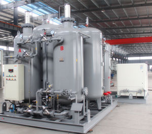 High Purity Nitrogen Generator