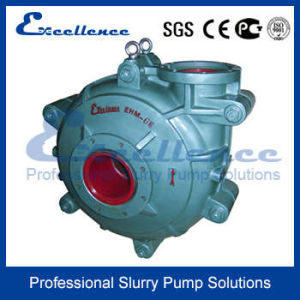 High Quality Cantilevered Slurry Pump (EHM-6E) pictures & photos