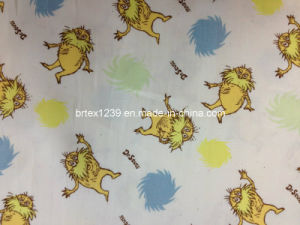 100% Cotton Poplin Fabric for Garment pictures & photos