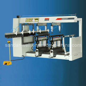 Woodworking Machinery-Multi Boring Machine (B3S)