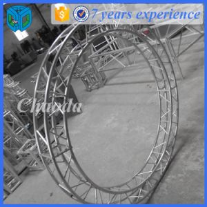 on Sale Customized Size Circle Aluminum Truss