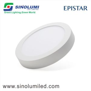 Surface Mounted LED Panel Light with 21W Dimmable Drivers