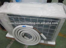 Air Conditioner Quality Inspection/ Solar Air Conditioner Inspection pictures & photos