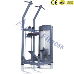 3 Year Warranty Assist DIP Chin Indoor Fitness Equipment pictures & photos