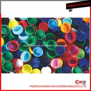 Plastic Injection Water/Fruit Bottle Cap Molding