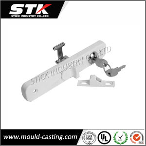 Custom Aluminum Alloy Die Casting Part for Door Lock (STK-ADD0017) pictures & photos