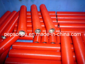 PU Cylinder for Machinery Conveyor Roller pictures & photos