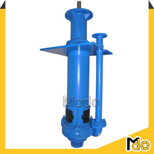 Power Plants Sewage Centrifugal Submerge Slurry Sump Pump pictures & photos