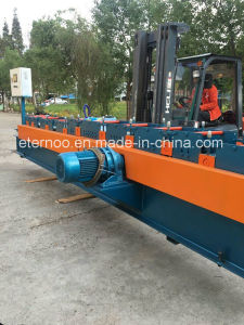 Cheap and Good Quality Post Tension Flat Duct Making Machine 50*20 70*20 pictures & photos