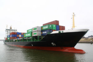 Sea Freight From Shanghai to Genova pictures & photos
