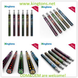 2014 Fashion Beautiful Disposable E-Cigarette E Hookah K912 From Kingtons Wholesale pictures & photos
