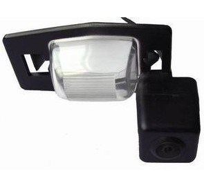 Waterproof Night Vision Car Rearview Camera for Mazda Family pictures & photos