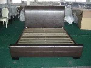 Wooden Bed (GET9090)