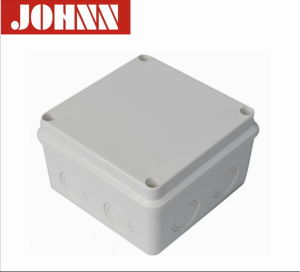 ABS Waterproof Junction Box pictures & photos