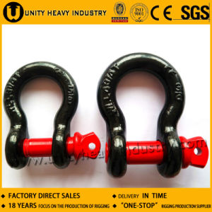 U. S Type G -209 Forged Anchor Shackle pictures & photos