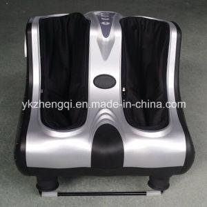 Electric Vibrating Reflexology Leg Massager Machine pictures & photos