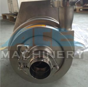 Stainless Steel Open Type Hygienic Centrifugal Pump (ACE-B-B2) pictures & photos