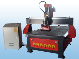 CNC Router M25A for Wood pictures & photos