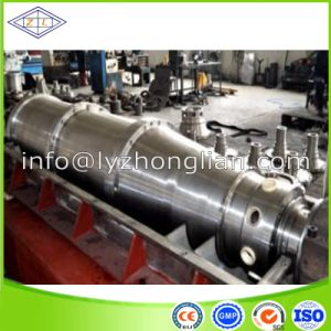 High Speed Automatic Crude Oil Decanter Centrifuge pictures & photos