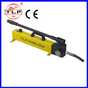 Single Acting Hand Hydraulic Pump pictures & photos