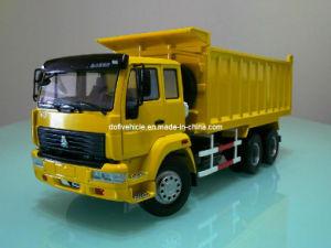 Dump Truck 6x4 HOWO Sinotruk