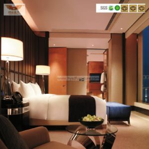 Five Star Hotel Modern Luxury Bedroom Furniture (HY-014) pictures & photos