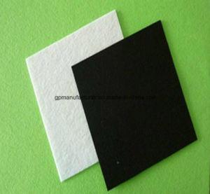 High Quality Non Woven Geotextile, Polypropylene Nonwoven Geotextile pictures & photos