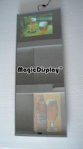 Innovative LED Magic Mirror Light Box