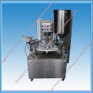New Design Electric Automatic Cigarette Wrapping Machine pictures & photos