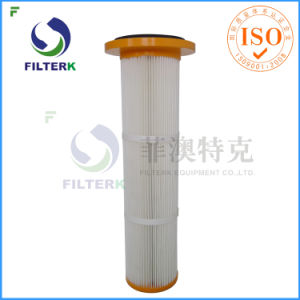 Pleated Polyester Dust Collector Filter Bag pictures & photos