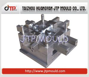 High Quality of Plastic Union Mold Pipe Fitting Mould pictures & photos