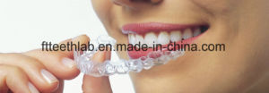 Orthodontic Cosmetic Invisible Mouth Guard pictures & photos
