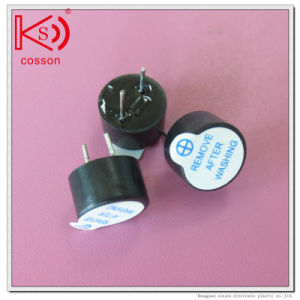 Profect Price 5V Continuous Sound Piezo Buzzers Magnetic Active Buzzer