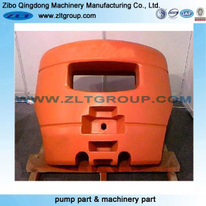 Counter Weight for Fork Lift pictures & photos