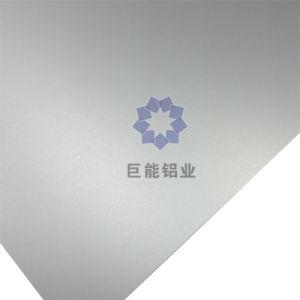 Diffuse Matt Aluminium Sheet for Integrated Ceiling/ Decoration/ Laptop Shell (A7100)