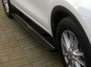 Power Side Step for Porsche-Cayenne pictures & photos