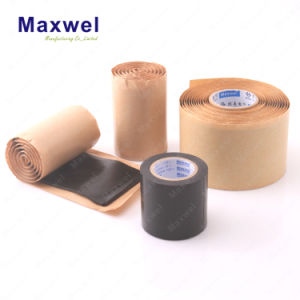 Conformable for Application Over Irregular Surfaces Insulating Tape pictures & photos