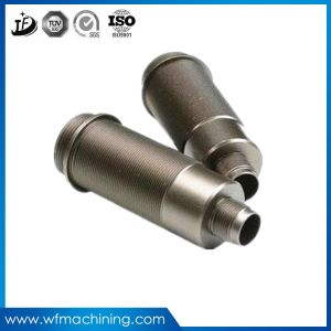 OEM Aluminum/Bronze/Alloy/Ductile Iron Casting with Automatic Molding (Ggg70) pictures & photos