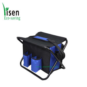 Folding Fishing Chairs Cooler Bag (YSCB00-0158) pictures & photos